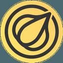 Logo der Kryptowährung Garlicoin GRLC