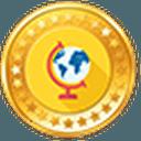 Logo der Kryptowährung Game.com GTC