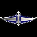 Logo der Kryptowährung Halcyon HAL