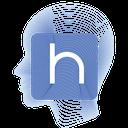Logo der Kryptowährung Humaniq HMQ