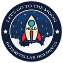 Logo der Kryptowährung HOLD HOLD