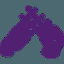 Logo der Kryptowährung indaHash IDH