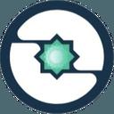 Logo der Kryptowährung Insights Network INSTAR