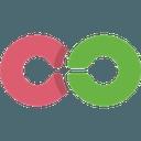 Logo der Kryptowährung VouchForMe IPL