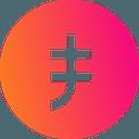 Logo der Kryptowährung JET8 J8T
