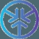 Logo der Kryptowährung KickCoin KICK