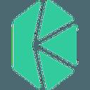 Logo der Kryptowährung KingN Coin KNC