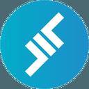 Logo der Kryptowährung ETHLend LEND