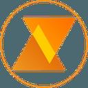 Logo der Kryptowährung Leverj LEV