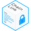 Logo Chainlink