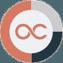 Logo der Kryptowährung LockTrip LOC