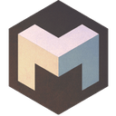 Logo der Kryptowährung Maggie MAG