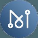 Logo der Kryptowährung Matrix AI Network MAN
