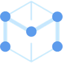 Logo Measurable Data Token
