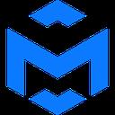 Logo der Kryptowährung MediBloc [ERC20] MEDX