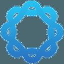 Logo der Kryptowährung Medicalchain MTN