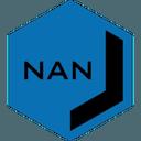 Logo der Kryptowährung NANJCOIN NANJ