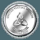 Logo der Kryptowährung NEVERDIE NDC