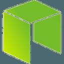 Logo der Kryptowährung NEO NEO