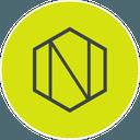 Logo der Kryptowährung Neumark NEU