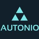 Logo der Kryptowährung Autonio NIO