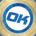 Logo OKCash