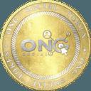Logo der Kryptowährung ONG ONG