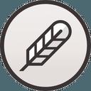 Logo der Kryptowährung Po.et POE