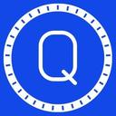 Logo der Kryptowährung QASH QASH