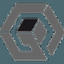 Logo der Kryptowährung Qube QUBE