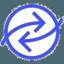 Logo der Kryptowährung Ripio Credit Network RCN