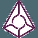 Logo der Kryptowährung Augur REP