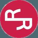 Logo der Kryptowährung RChain RHOC