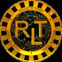 Logo RouletteToken