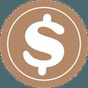 Logo der Kryptowährung Show SHOW
