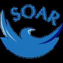 Logo der Kryptowährung Soarcoin SOAR