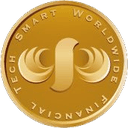 Logo der Kryptowährung SwftCoin SWFTC