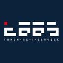 Logo der Kryptowährung TaaS TAAS