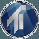 Logo der Kryptowährung TrakInvest TRAK