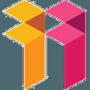 Logo der Kryptowährung Tracto TRCT