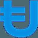 Logo der Kryptowährung Universe UNI