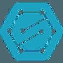 Logo der Kryptowährung Sentinel Protocol UPP