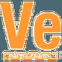 Logo der Kryptowährung Veritaseum VERI