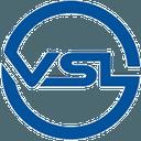 Logo der Kryptowährung vSlice VSL
