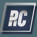 Logo der Kryptowährung RevolverCoin XRE